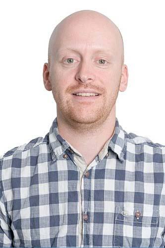 Patrick Bracher